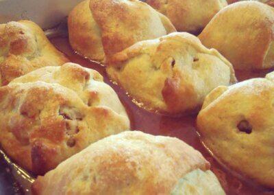 casselman bakery grantsville western md