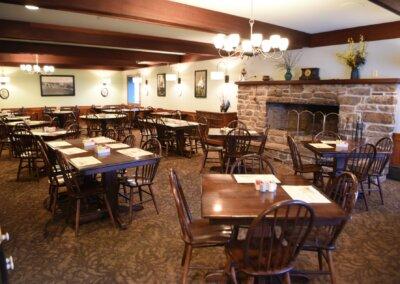 casselman restaurant near deep creek maryland
