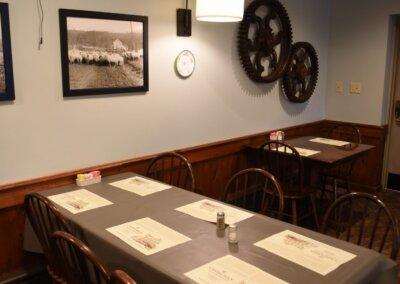 casselman restaurant western maryland