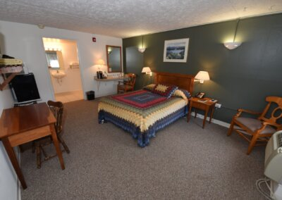 construction worker hotels in western maryland