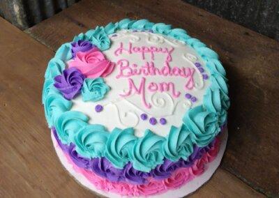 cumberland md custom cakes bakery