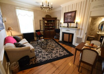dorsey suite historic bed and breakfast western maryland