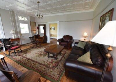 historic inn near meyersdale pa