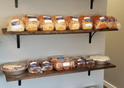 local bakery deep creek lake restaurant